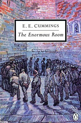 The Enormous Room By Cummings, E. E./ Hynes, Samuel (EDT)/ Hynes, Samuel